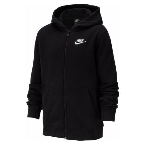 Chłopięce bluzy Nike