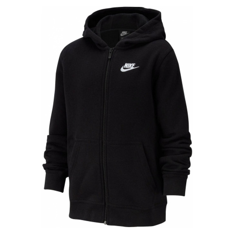 Nike Podstawy Full Zip Hoody Juniors