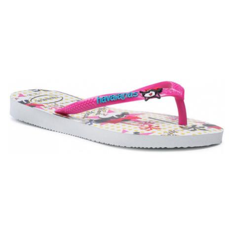 Havaianas Japonki Kids Disney Cool Fc 41302877026 Różowy