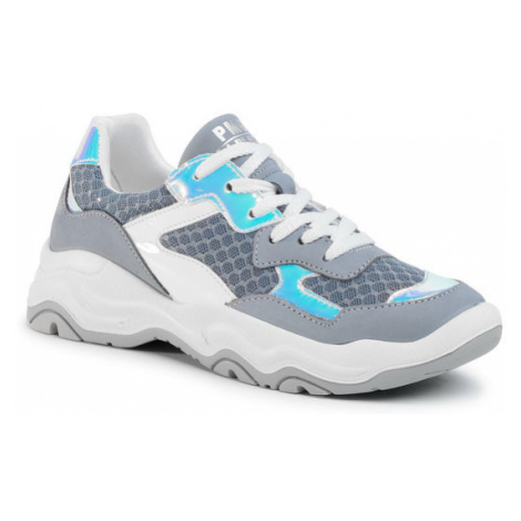 Primigi Sneakersy 5381155 S Szary