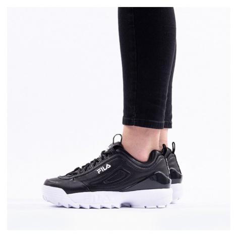 Buty damskie sneakersy Fila Disruptor Premium 1010862 25Y