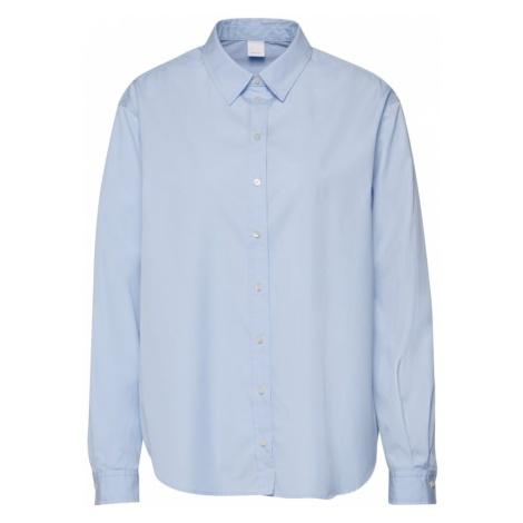 BOSS Bluzka 'Emaine' niebieski Hugo Boss