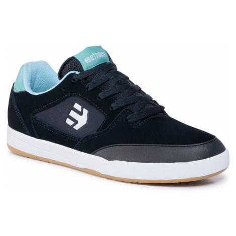 Sneakersy ETNIES - Veer 4101000516 Navy 4101000516
