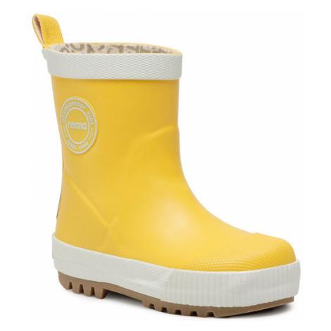 Reima Kalosze Taika 569331 Żółty