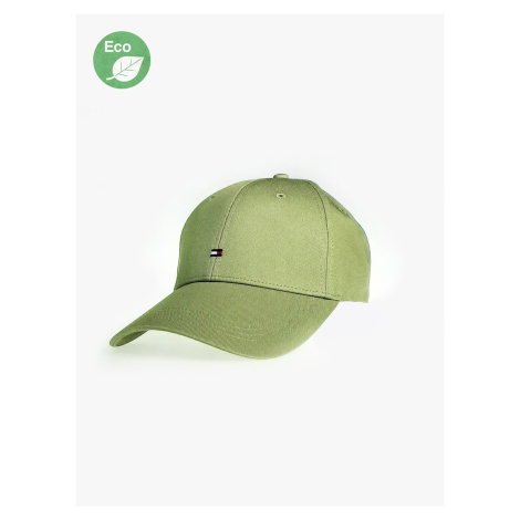 """Tommy Jeans """"BB Cap"""" Green Tommy Hilfiger"""