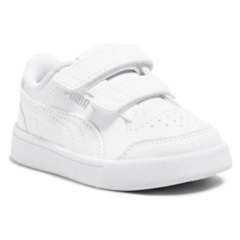 Puma Sneakersy Shuffle V Inf 375690 04 Biały