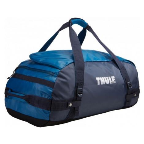 THULE CHASM M 70L niebieski  - Torba sportowa
