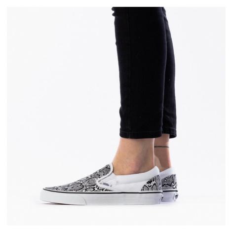 Buty damskie sneakersy Vans Classic Slip-On VA4U38WTQ