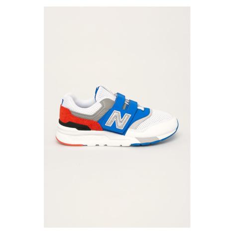 New Balance - Buty dziecięce PZ997HZJ