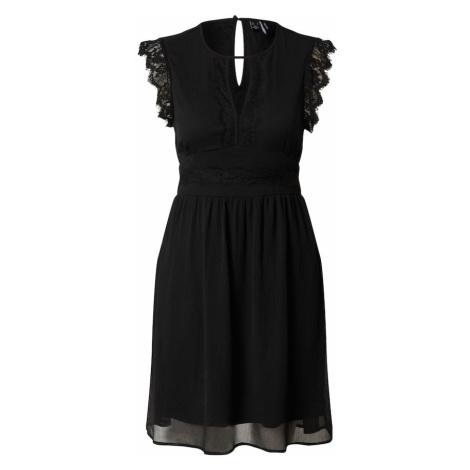 VERO MODA Sukienka 'Louisa' czarny