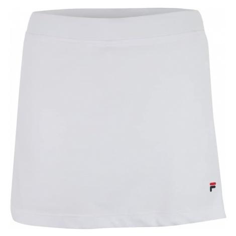 FILA Spódnica sportowa 'Shiva' biały