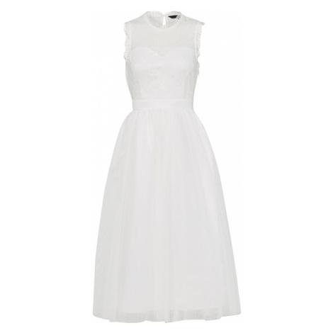 VERO MODA Suknia wieczorowa 'ACACIA' biały