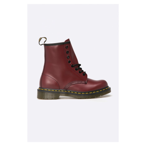 Dr Martens - Buty Cherry