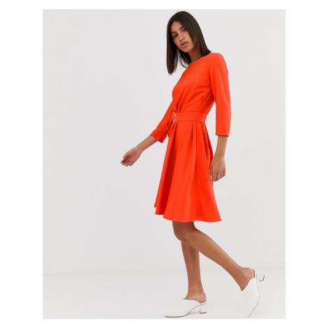 2NDDAY June belted swing dress