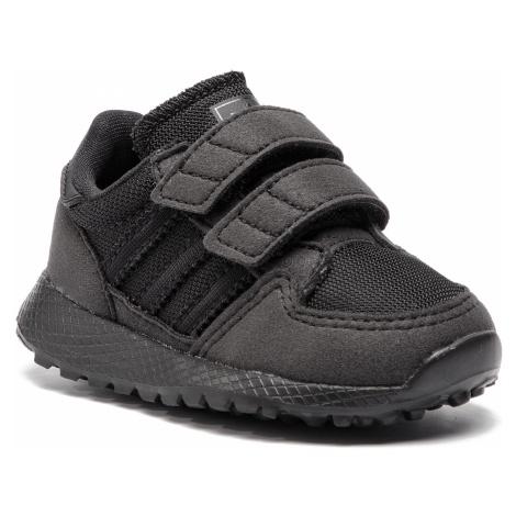 Buty adidas - Forest Grove Cf I G27824 Cblack/Cblack/Cblack