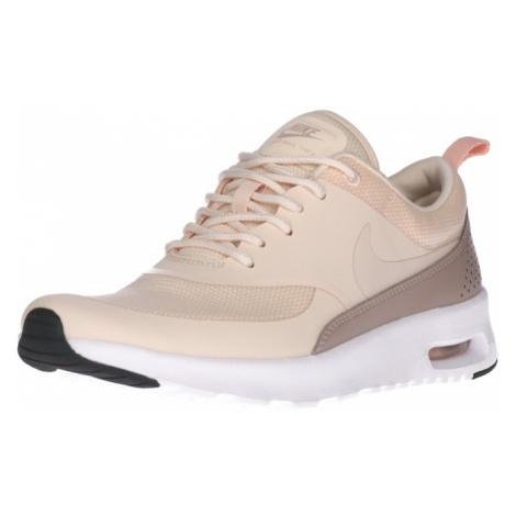 Nike Sportswear Trampki niskie 'AIR MAX THEA' pudrowy