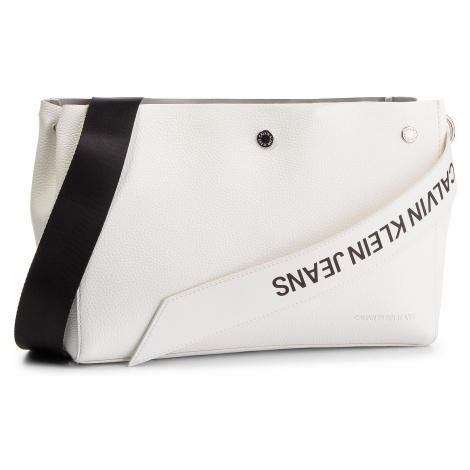 Torebka CALVIN KLEIN JEANS - Logo Banner Shoulder Bag K40K400825 102