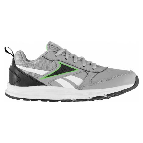 Reebok Almotio 5.0 Skórzane buty sportowe dla chłopców