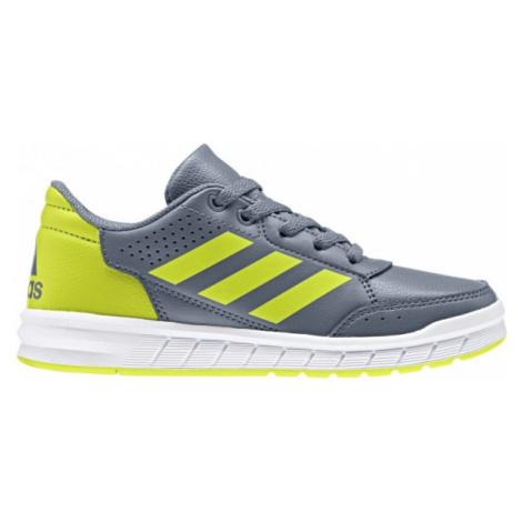 adidas ALTASPORT K szary 4 - Obuwie sportowe dziecięce