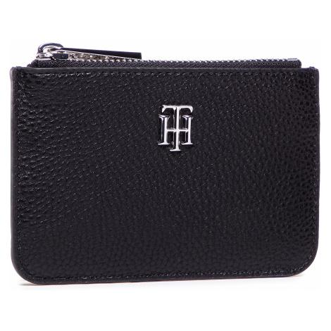 Etui na karty kredytowe TOMMY HILFIGER - Essence Small Pouch AW0AW09024 0GJ