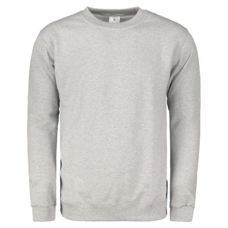 Men's sweatshirt B&C Basic