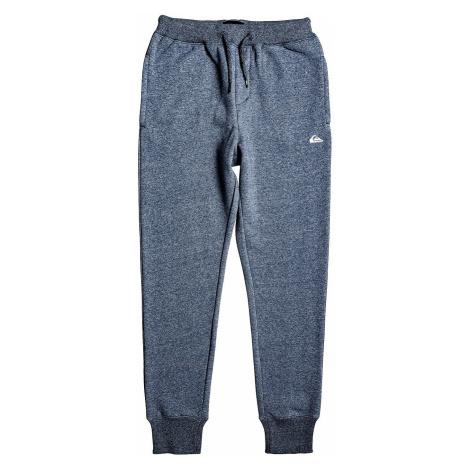 spodnie dresowe Quiksilver Crouchy Credit - BYJ0/Navy Blazer