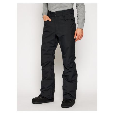Billabong Spodnie narciarskie Outsider U6PM25 BIF0 Czarny Regular Fit