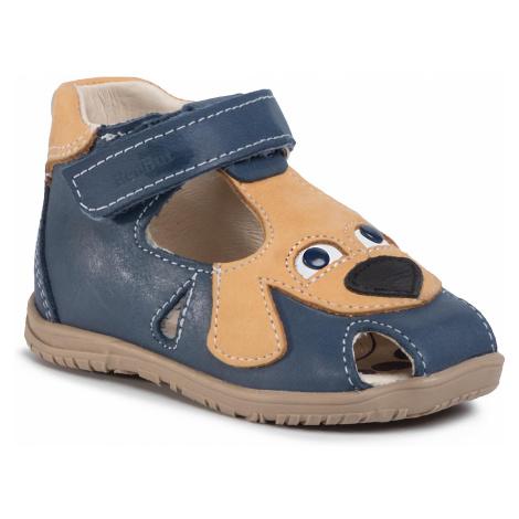 Sandały RENBUT - 11-1342 Jeans