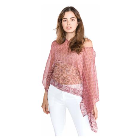 TWINSET Bluzka Różowy