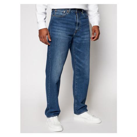 Levi's® Jeansy 29037-0022 Niebieski Stay Loose Levi´s