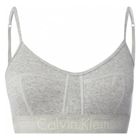 Stanik z regulowanymi ramiączkami Calvin Klein