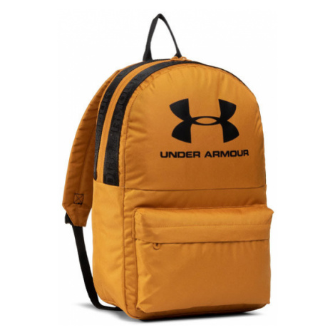 Under Armour Plecak Loudon Backpack 1342654-707 Pomarańczowy