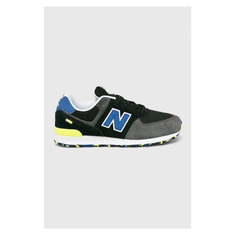 New Balance - Buty dziecięce GC574UJC