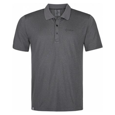 Męskie sportowe koszulki i podkoszulki Kilpi