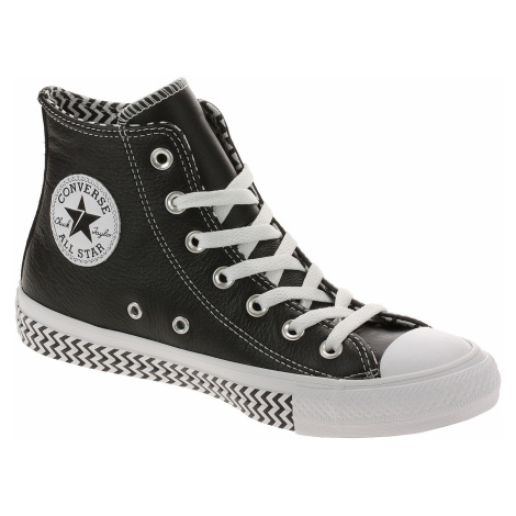 buty Converse Chuck Taylor All Star Mission-V Hi - 564943/Black/White/White