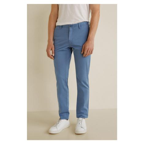 Mango Man - Spodnie Borne5