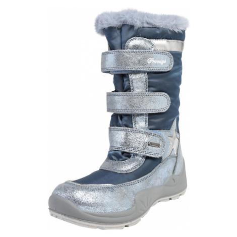 PRIMIGI Śniegowce 'PWIGT 43807' jasnoniebieski