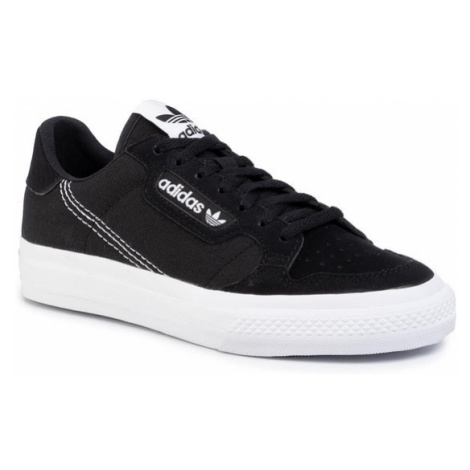 Chłopięce obuwie Lifestyle Adidas
