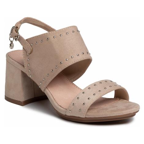 Sandały XTI - 35194 Beige