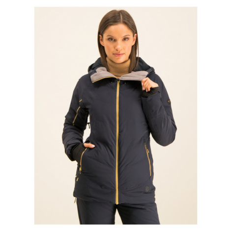 Roxy Kurtka narciarska Premiere Snow ERJTJ03209 Czarny Tailored Fit