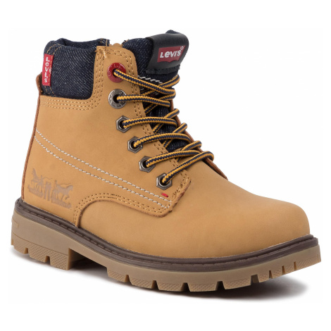 Trapery LEVI'S - VFOR0020S Forrest Camel Levi´s