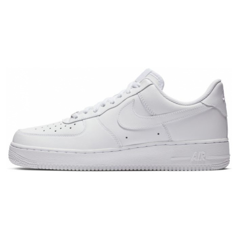 Buty damskie Nike Air Force 1'07 - Biel