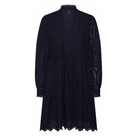 Y.A.S Sukienka czarny