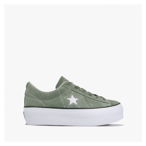 Buty damskie sneakersy Converse Chuck Taylor One Star Platform 564383C