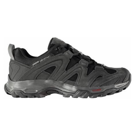 Salomon Vandon Lo GTX Mens Walking Shoes