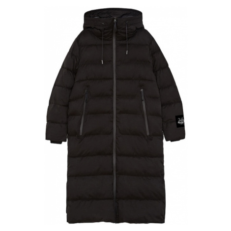 Pepe Jeans Płaszcz zimowy 'CLEO' czarny
