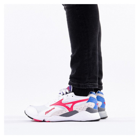 Buty męskie sneakersy Mizuno Mondo Control D1GA201166