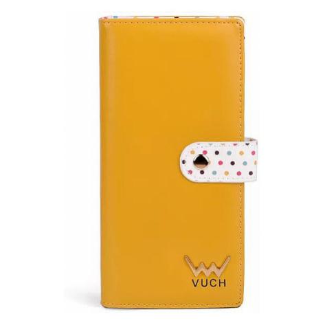 portfel Vuch Sunshine - Yellow