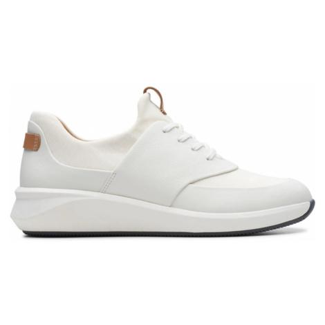 Un Rio Lace Shoes Clarks