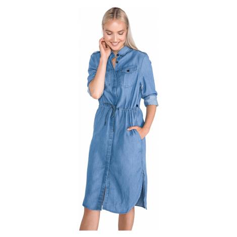 G-Star RAW Rovic Sukienka Niebieski